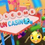 Spill morsomme kasinospill på Fun Casino!