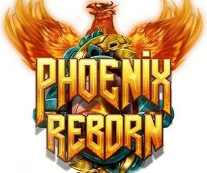 Phoenix Reborn er tilgjengelig for spill på Videoslots!
