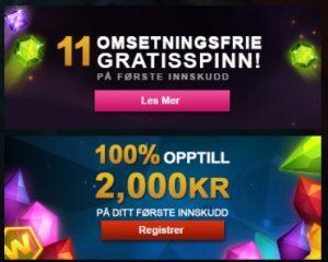 Casinospill i fremtiden - er du klar?